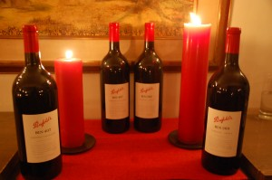 Penfolds dinner (3)