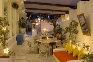Olive Bar & Kitchen, Bandra 1