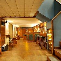 woodside inn colaba