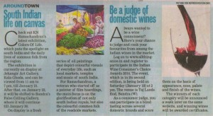 Hindustan Times 16th Jan 2014