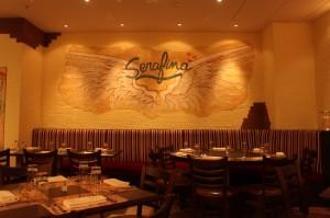 Serafina Mumbai 2