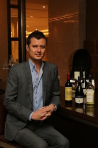 Joe Milner, Regional Sales Director, Constellation Brands Asia