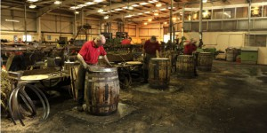 The Speyside Cooperage
