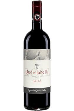 Querciabella Chianti Classico 2012, Tuscany, Italy