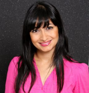 Chef Anjali Pathak