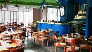 Lima Restaurant