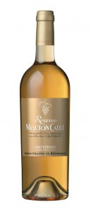 Bottle - Mouton Cadet Sauternes