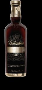 Ballantine 40 yo