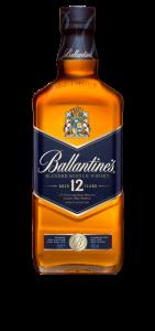 ballantine 12 yo