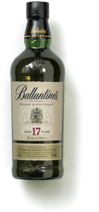 ballantine 17 yo