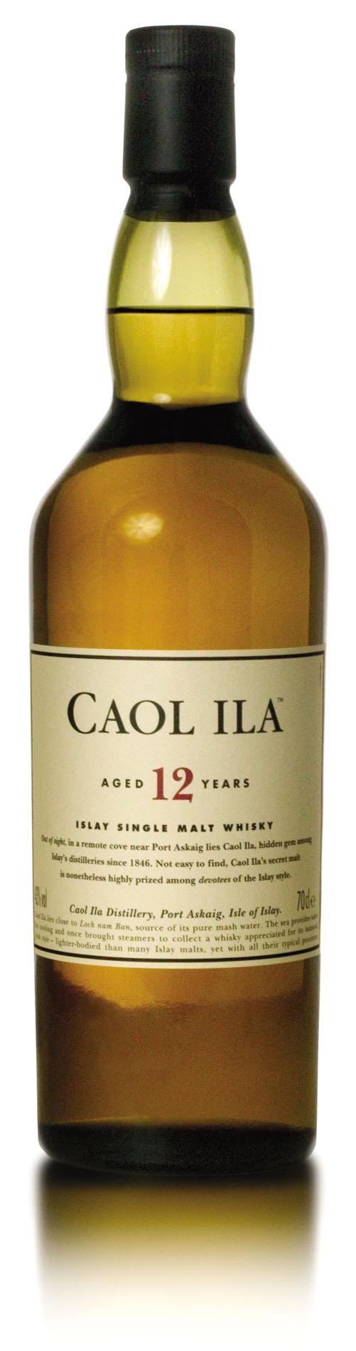 Caol ila Bottle 12yrs low-res