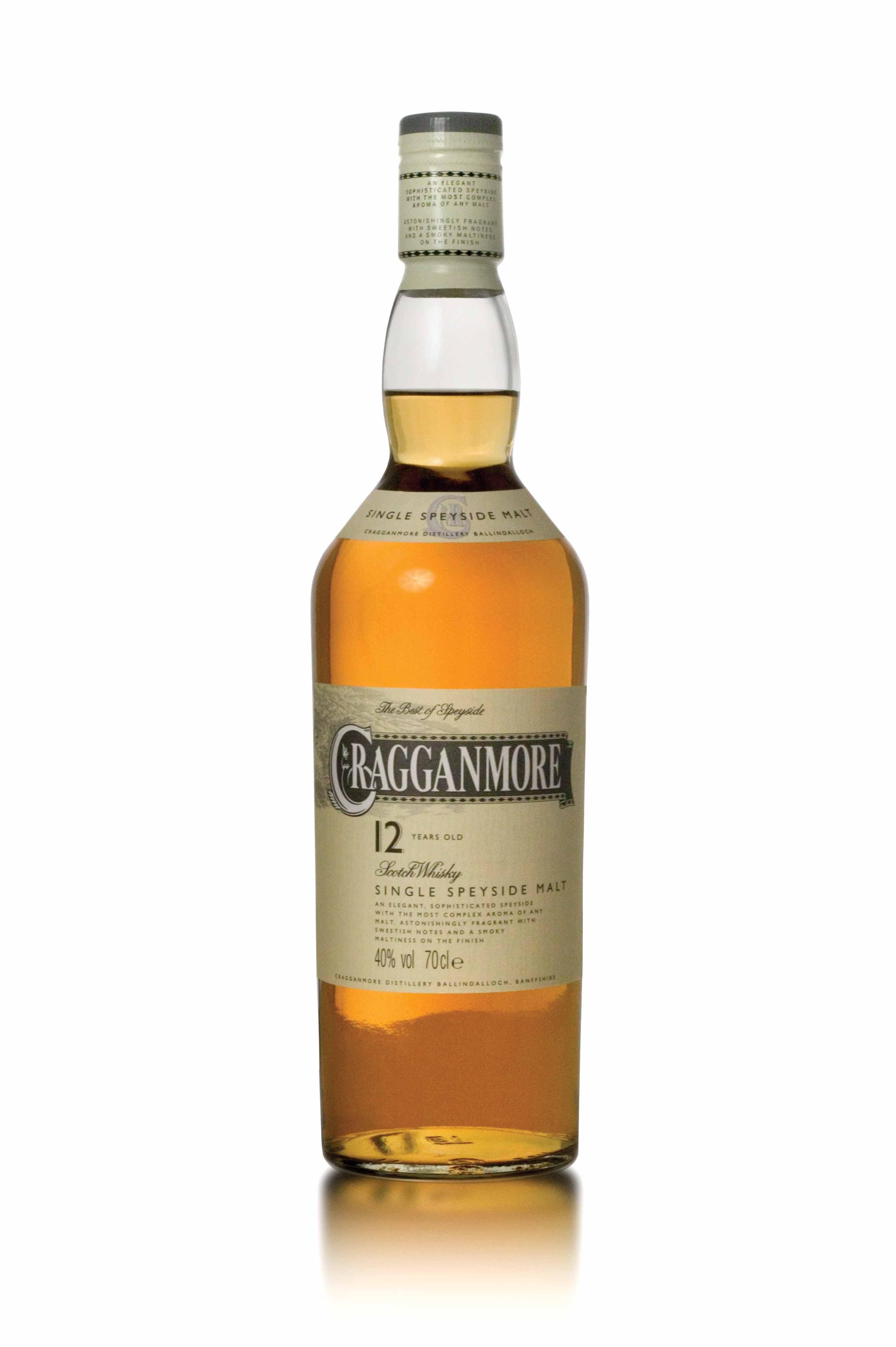 Cragganmore 110349