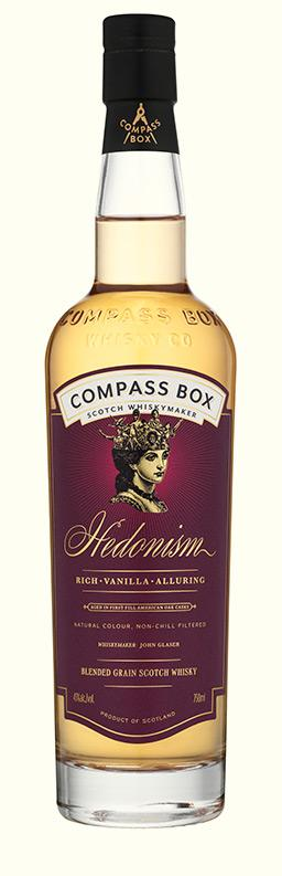 Compass Box Hendonism