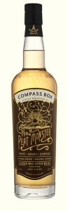 Compass Box Peat