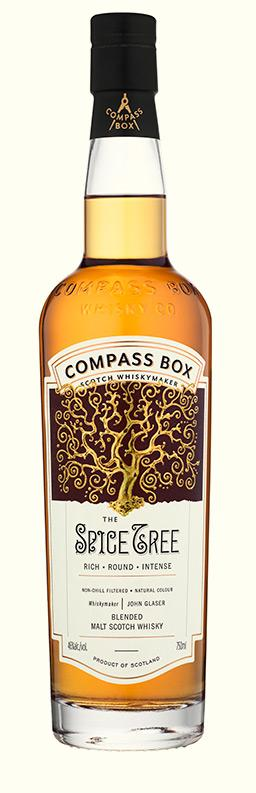Compass Box Spice