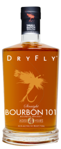 Dry Fly Bourbon, USA