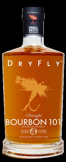 Dry Fly Bourbon, USA