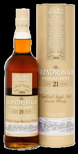 GlenDronach-21YO