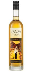 Hellyers Road Peated, Single Malt Whisky