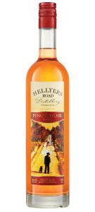 Hellyers Road Pinot Noir, Single Malt Whisky