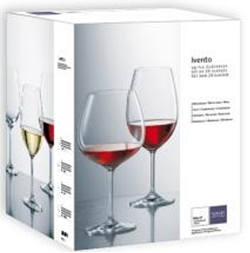 IVENTO 24 PC GLASS SET - Copy