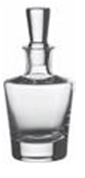 Whisky Carafe with Stopper