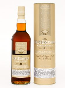 Glendronach 'The Parliament' 21 Years Old
