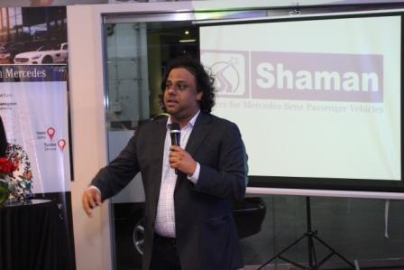 Glenlivet Vertical Tasting at Shaman Motors  (28)