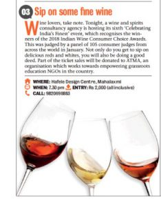 Mumbai Mirror - Celebrating India's Finest - 13th April, 2018- Page 42
