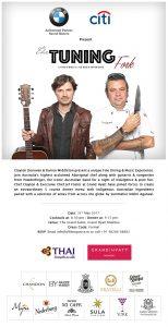 Mumbai Tuning Fork invite