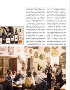 Society Magazine - Austria - Authored Article - April issue 2018. - 02