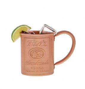 Tito's American Mule-01