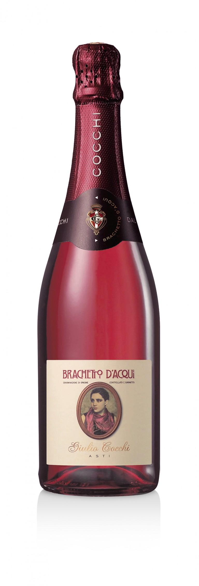 Cocchi Brachetto d'Acqui