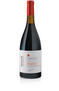 Ceret One Nizza DOCG