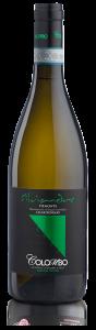 Colommbo Silviandre Chardonnay DOC