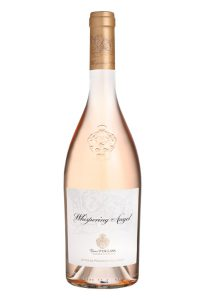 Whispering angel provence rose