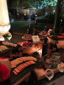 Anthony Genovese Dinner Pik 3