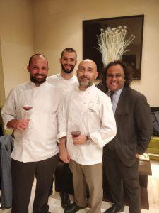 Anthony Genovese Dinner Pik 4