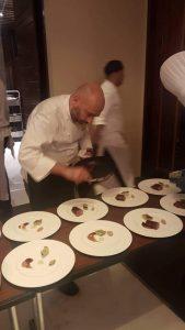 Anthony Genovese Dinner Pik 8