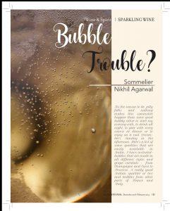 Bubble T 1