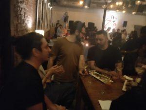 Cafe Zoe Event Pik 10