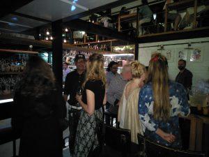Cafe Zoe Event Pik 2