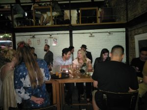 Cafe Zoe Event Pik 4
