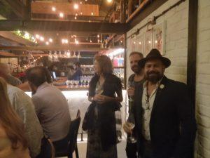 Cafe Zoe Event Pik 6