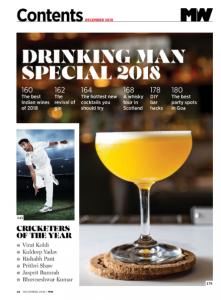 Drinking Man 1