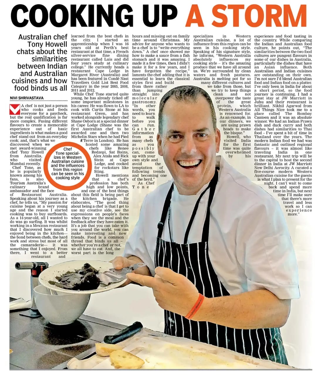 Asian Age_Chef Tony Howell Dinner x All Things Nice_April 4, 2019