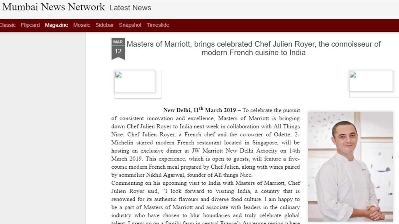 Mumbai News Network