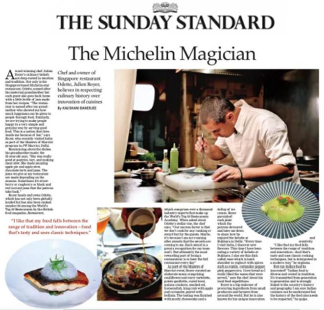 Sunday Standard
