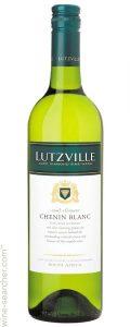 Lutzville chenin blanc