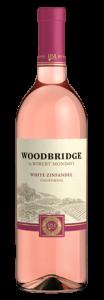 Woodbridge White Zin